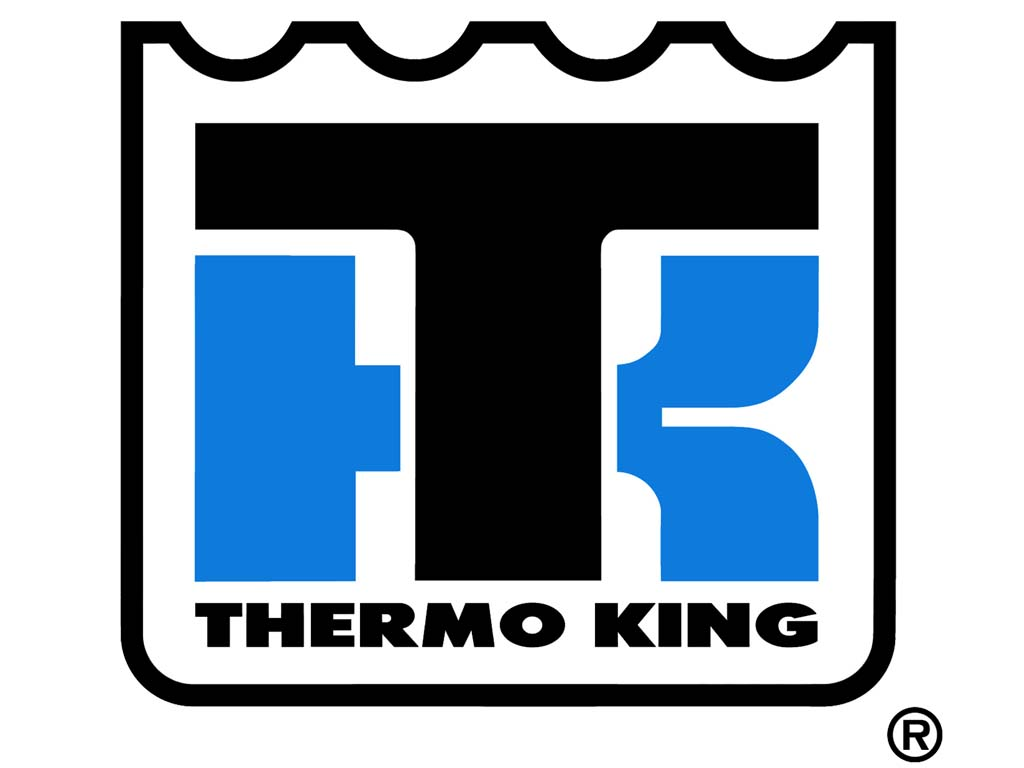 Thermo King Units-Quality ice cream refrigerated truck bodies from China